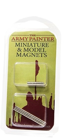 Miniature and model magnets 2019 - Zestaw magnesów